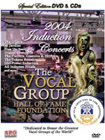 Vocal Group Hall of Fame Induction Concert Vol. 4