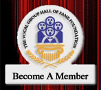 Become A VGHF Member.